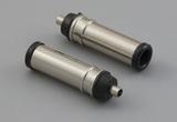Connector, dc plug, 5.5x1.0x3.3xL21 mm, EIAJ-4, molding style
